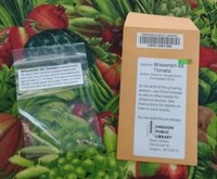 Wisconsin 55 Tomatoes Seeds