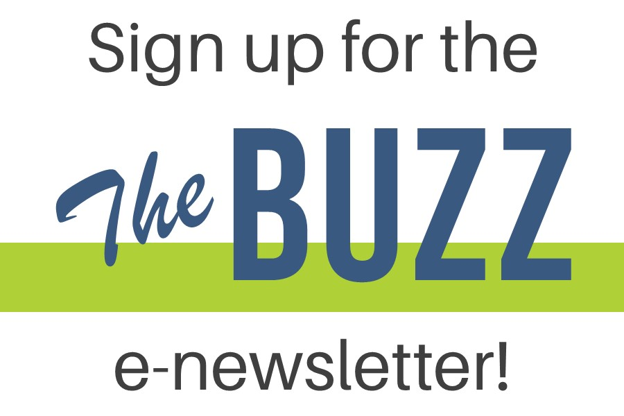 Sign up for the Library Buzz e-newsletter!