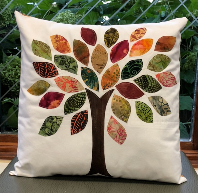 Autumn Decorator Pillow