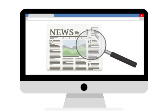 Searching newspapers for obituaries online
