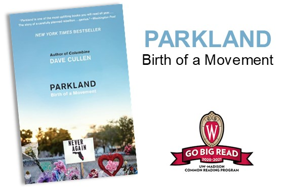 Parkland Go Big Read