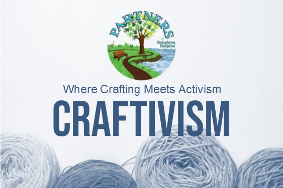 Craftivism where crafting meets activism