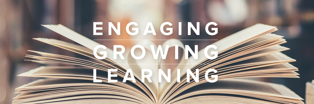 Engaging Growing Learning